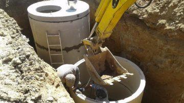 """Монтаж канализации """"под ключ"""""""